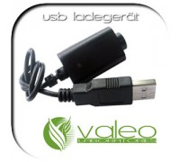 valeo-one e-Zigarette - Zubehr USB Ladegert