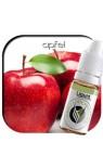 valeo e-liquid - Aroma: Apfel medium 10ml