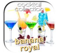 valeo e-liquid - Aroma: Banana Royal strong 10ml