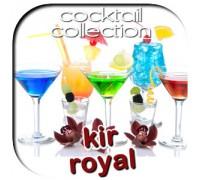 valeo e-liquid - Aroma: Kir Royal strong 10ml
