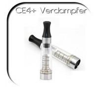valeo-one e-Zigarette - Zubehör CE4 Verdampfer - Clearomizer