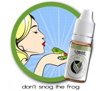 valeo e-liquid - US Collection - Don´t snog the frog - medium 10ml