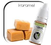 valeo e-liquid - Aroma: Karamel strong 10ml