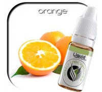 valeo e-liquid - Aroma: Orange ohne 10ml