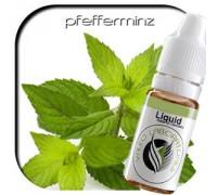 valeo e-liquid - Aroma: Pfefferminz light 10ml