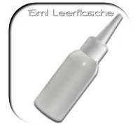 valeo-one e-Zigarette - Zubehör . 15ml Leerflasche